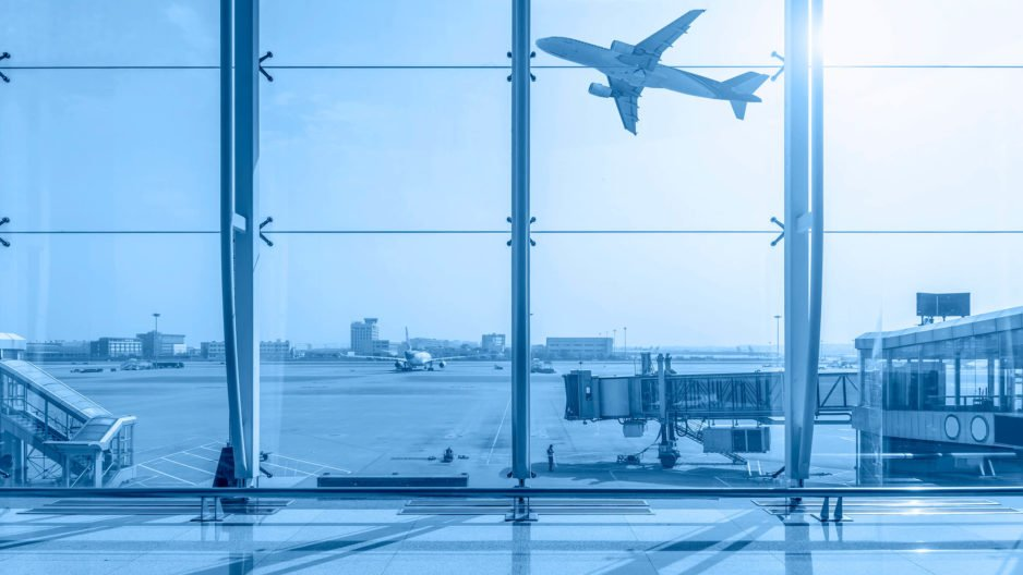 Airport financial management