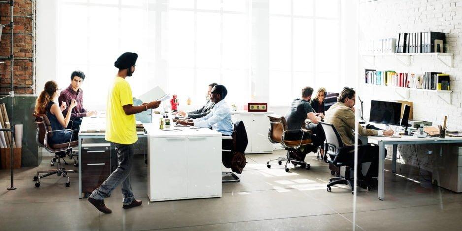 data driven change management