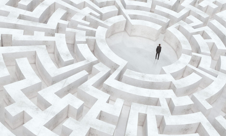 Preparing business scenarios for an unpredictable future